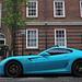 Ferrari 599 GTB Fiorano Explore #237 August 11, 2011