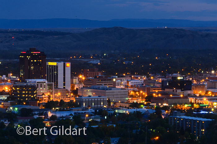 Billingsarea Night 20 Night Photo Billings Montana Flickr