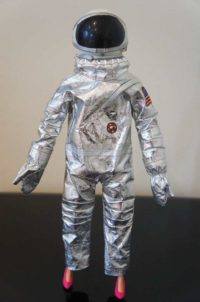 new nasa astronaut barbie - photo #38