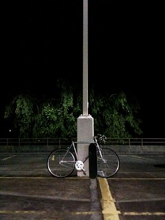Skateboards and bikes are better at nights | by waytoocrowded