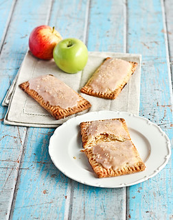 Homemade Apple Pie Pop Tarts | by raspberri cupcakes
