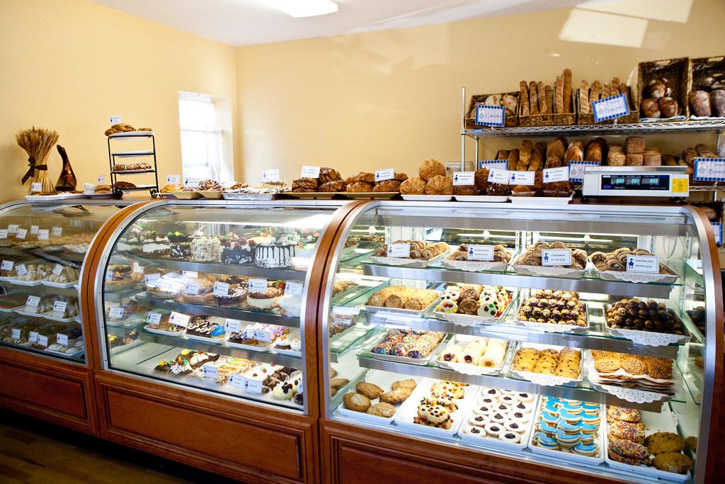 Ny Bakery Cafe