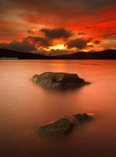 Raining Fire | by .Brian Kerr Photography.