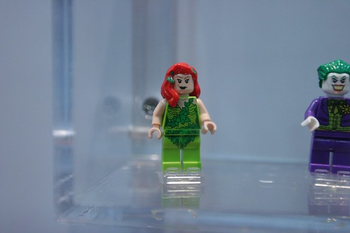 Poison Ivy - LEGO Super Heroes Minifigs - DC Comics | by fbtb