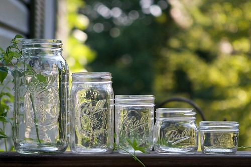 The Humble Mason Jar | by Chiot's Run