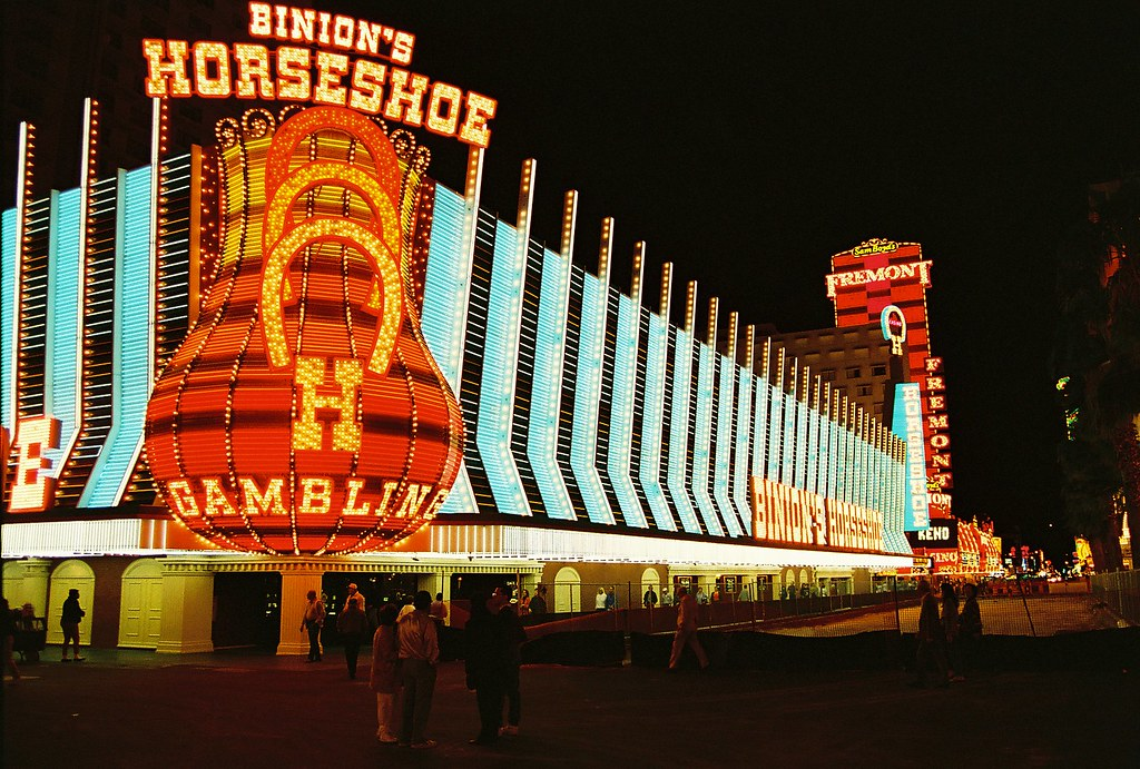IN OLD LAS VEGAS  A COMPLETE PHOTO amp VIDEO HISTORY