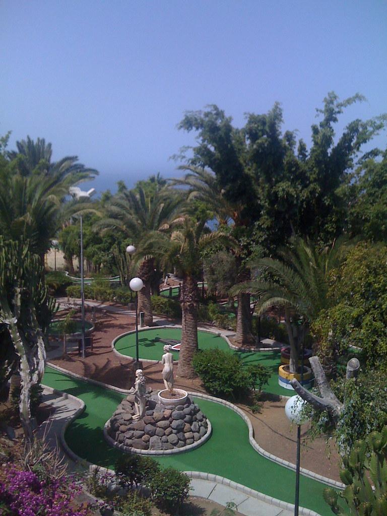 Mini Golf New Smyrna Beach Fl
