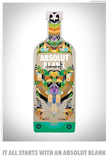 Absolut Vodka | by chamarelli