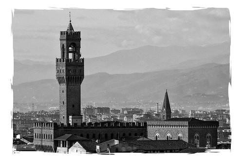 Palazzo vecchio the palazzo vecchio located in the for Jarod barker