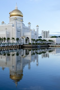 Brunei | by Around the World in 80 weeks
