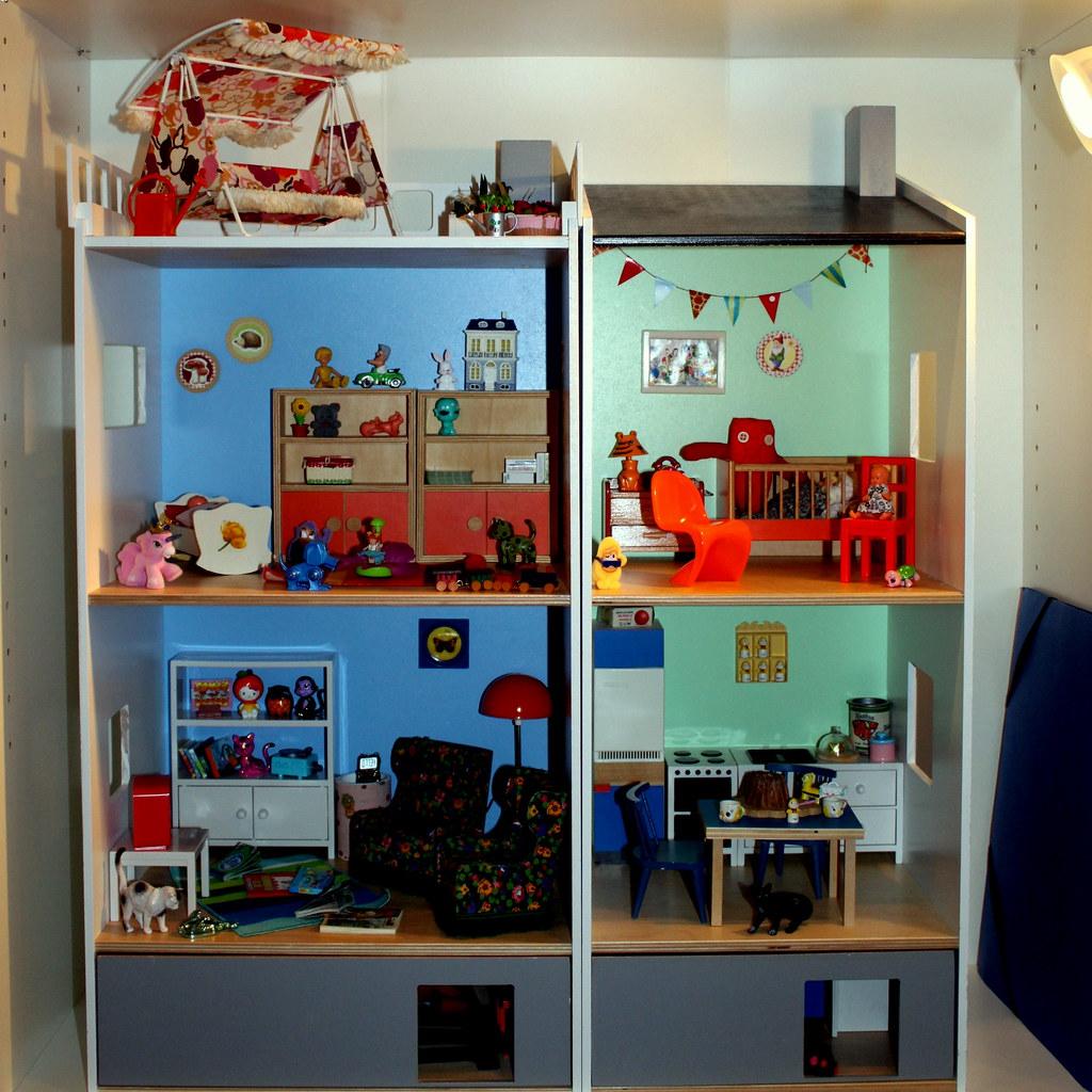 ikea lillabo dollshouse blythe. The Ikea Lillabo Dollshouse| By *blythe-berlin* Dollshouse Blythe .