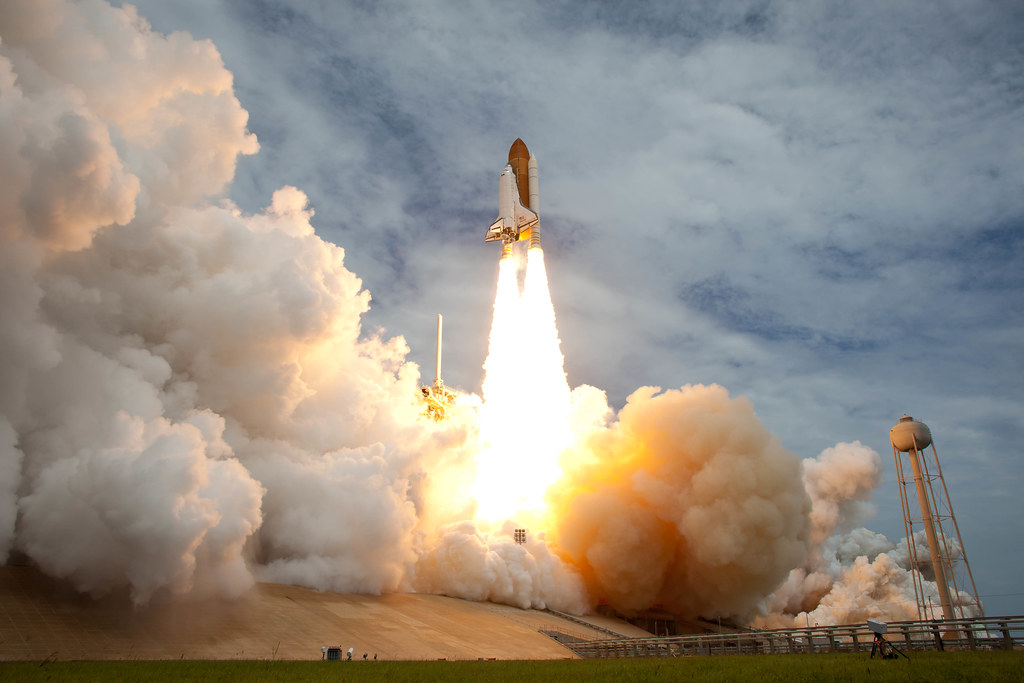 hd space shuttle sts 1 - photo #14