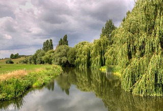 England: Buckinghamshire, River Ouse | by Tim Blessed