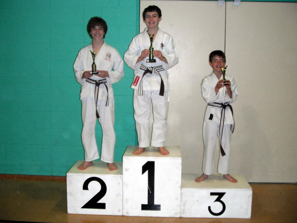 Karate Academy: English Karate Academy