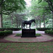 Seattle Slew's Grave at Hill 'N' Dale Farm