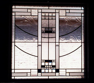 Window11-Contemporary | by Northern Art Glass