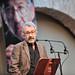 Premio Lorenzo Luzuriaga a José Sacristán