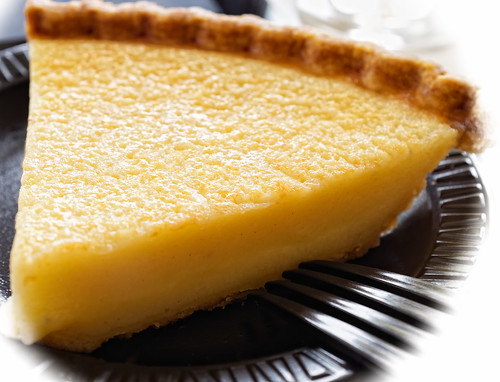 Buttermilk Pie | by ralph and jenny