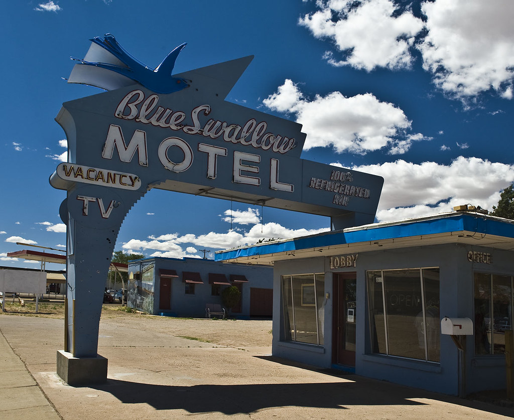 Motel  Jackson