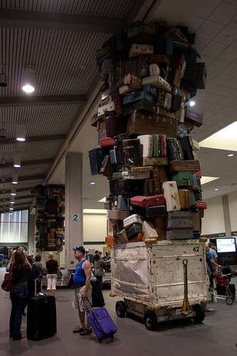 Baggage Art | by aresauburn™