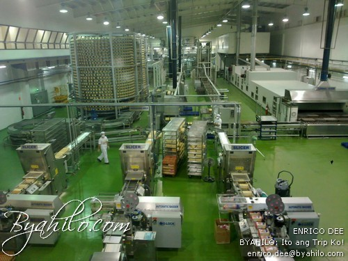 Gardenia Bakery Plant 0008 For More Travel Tales Log On