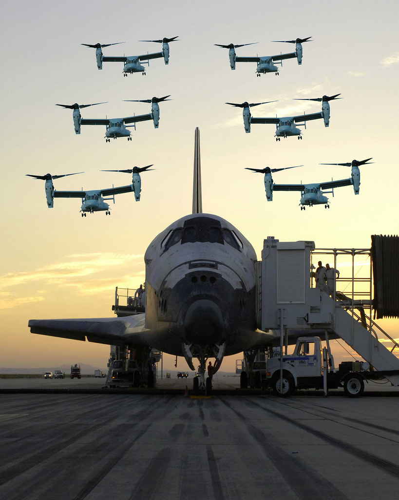 how many space shuttle missions were successfully completed - photo #47