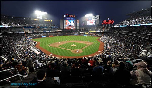 Citi Field | by Where's My Seat?