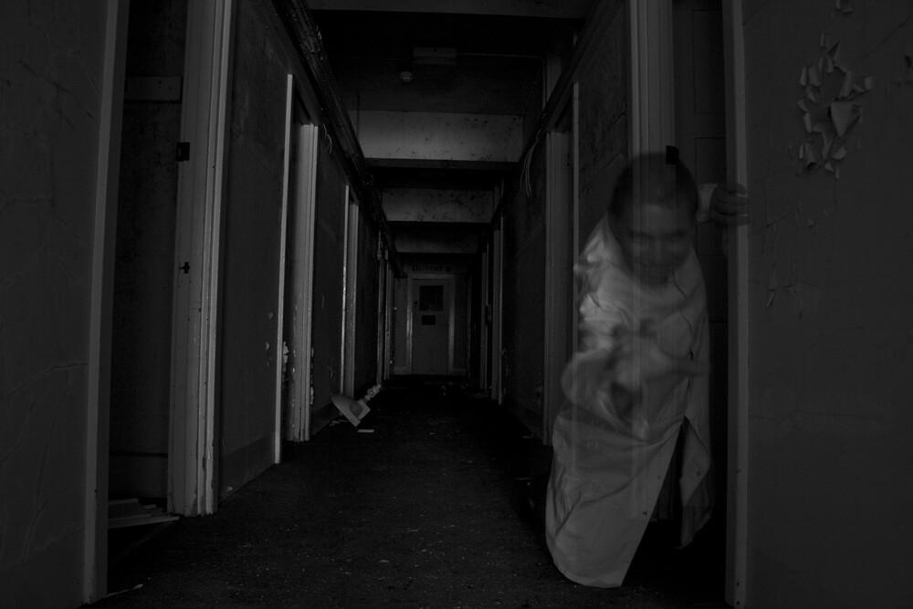 Los fantasmas acechan en el hospital de Rosario