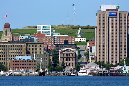 Halifax Waterfront | by Iguanasan