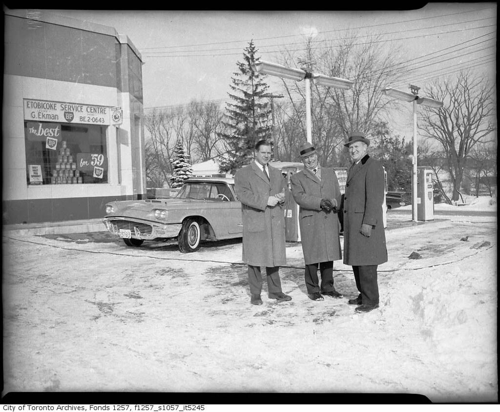 Car Dealership History In Garden City Ks