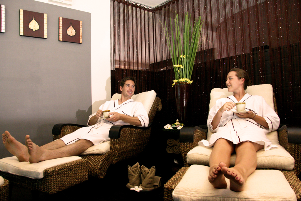 Tara Spa Tara Spa Offers A True Spa Experience Through