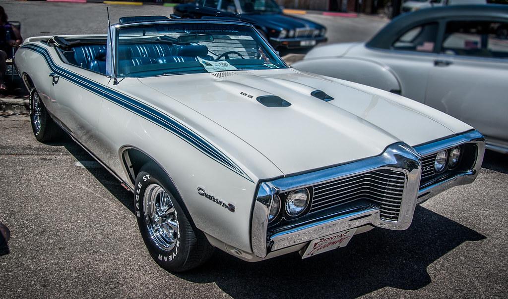 Bay City Car Show