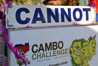 LARGE minority: Cambo Challenge | by Large Minority Travel