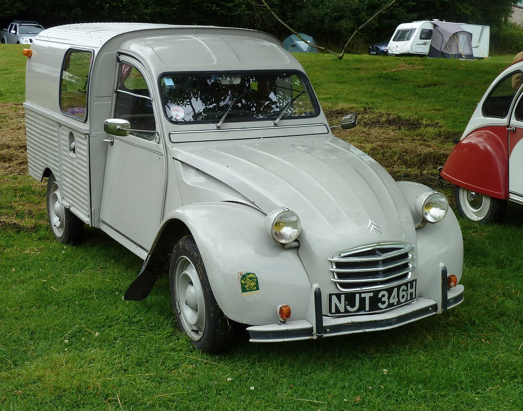 citroen 2cv van 1969 citroen 2cv ak400 van richard. Black Bedroom Furniture Sets. Home Design Ideas
