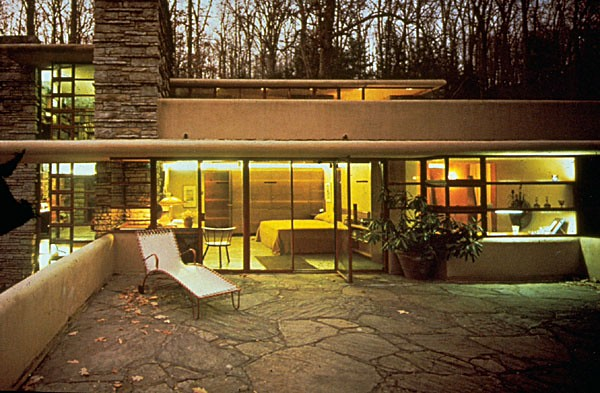 Fallingwater Edgar J Kaufmann House Other Title