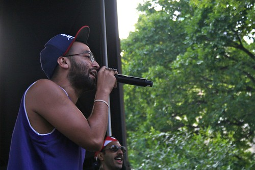 Das Racist | by KatjusaC