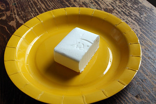 Microwaved Ivory Soap | by Wendy Copley