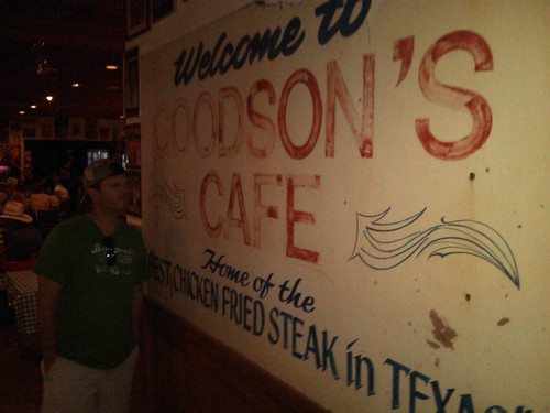 Goodson S Cafe Tomball Travel Channel