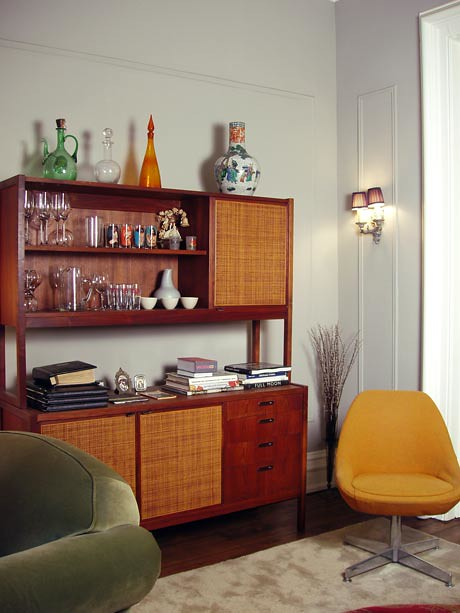 how to mix warm cool tones benjamin moore 39 silver fox 39 flickr. Black Bedroom Furniture Sets. Home Design Ideas