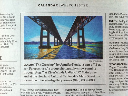 i've been published in the new york times! | by JKönig