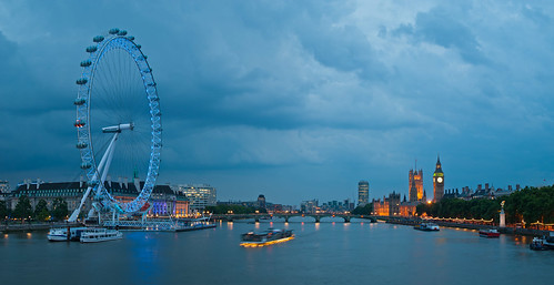 London Panorama | by hao$