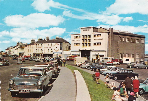 Salthill Galway 1960 39 S Majorcalloway Flickr