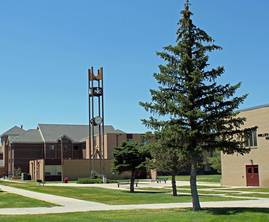 northeastern junior college