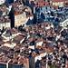 Les toits de la ville ~ City roofs