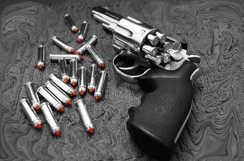 Reloading Press:  357 Magnum (9x33mmR) - Gaming Ballistic
