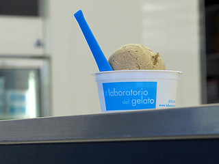 il laboratorie del gelato | by David Lebovitz