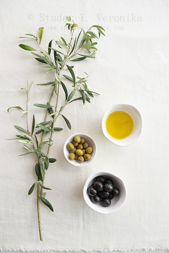 Olives | by StuderV