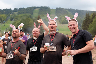 Warrior Dash Northeast 2011 - Windham, NY - 2011, Aug - 06.jpg | by sebastien.barre