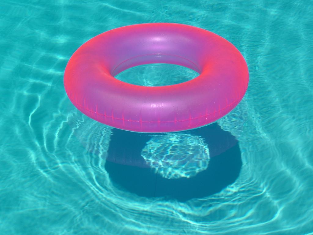 pool ring