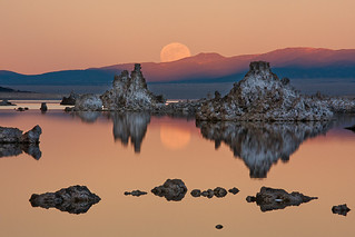 Mono Lake Moonrise (Re-edit) | by Jeffrey Sullivan
